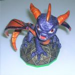 Activision Skylanders  Spyro's Adventure Spyro the dragon